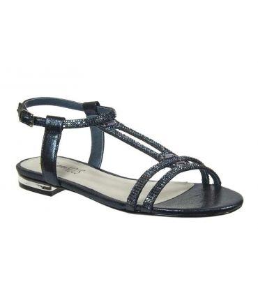 Sandales strass Elue par Nous Todgrain