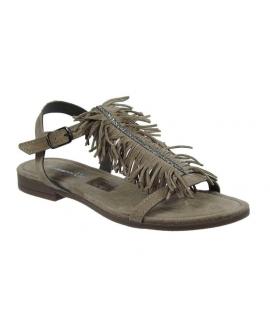 Chaussures Métamorf'Ose Taibperf beige