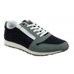 KDOPA Franz gris, chaussures baskets homme mode