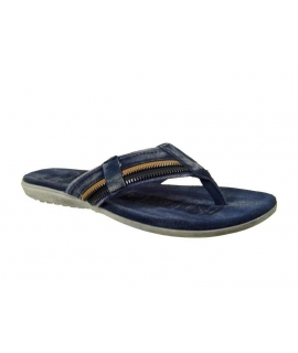 Tongs Confort Kdopa Willow bleu