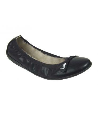 Les Petites Bombes 1-Ella noir, nouvelle collection ballerines LPB shoes