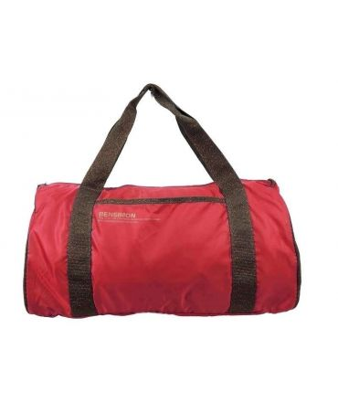 Sac de sport Bensimon Color Bag Bourgogne