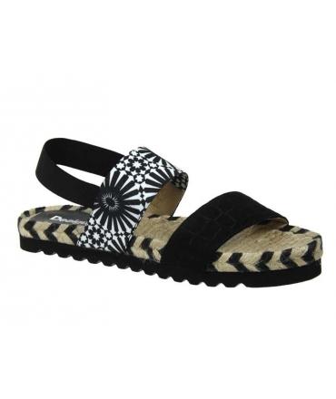 Sandale cordes Desigual shoes Formentera