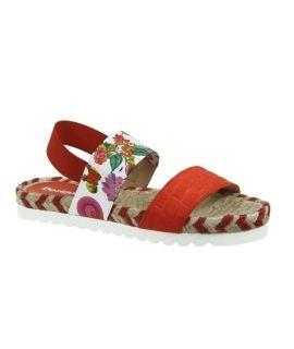 Sandale type espadrille, Desigual Shoes Formentera 6