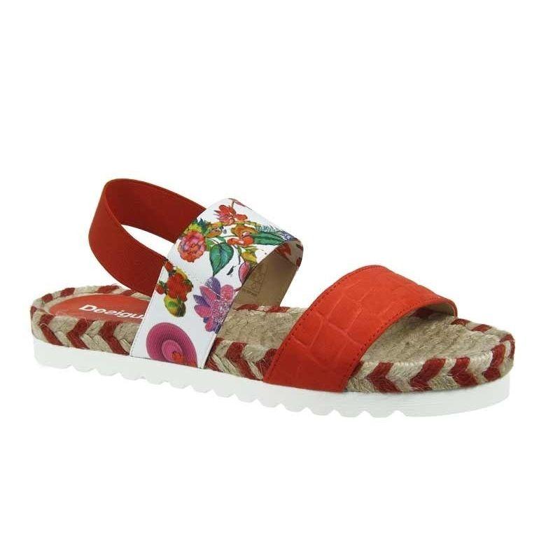 fc9519c1146f Achats sandale type espadrille