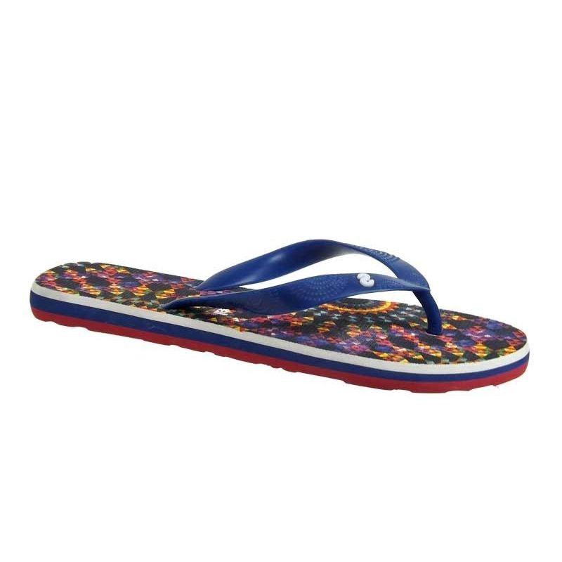 Tongs Flip Chaussures Ventes Desigual Nouveauté 5 Flop 2016 Bleu tqwvv