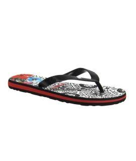 Chaussures femmes, tong Desigual Flip Flop 10 noir