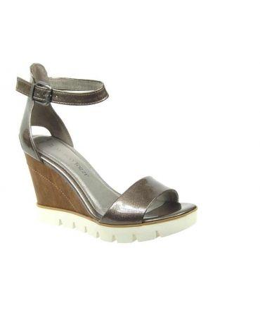 Marco Tozzi sandale compensée 2 28707 26 Pepper