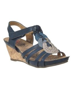 67bb168897261f Sandales pieds sensibles, Relife by Luxat Sissi Marine