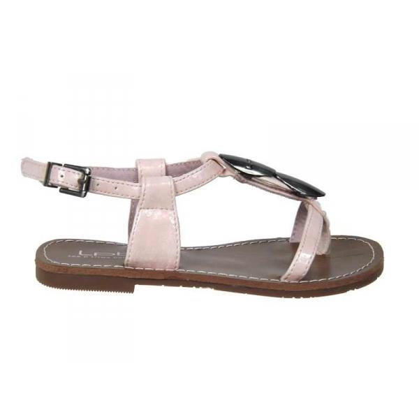 ventes sandales filles lpb shoes j lucinda rose les. Black Bedroom Furniture Sets. Home Design Ideas