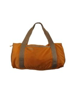 Sac polochon Bensimon Color Bag orange