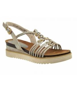 Sandale compensée Marco Tozzi 2-28505-28