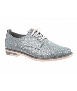 Derbies lacets Marco tozzi 2-23202-38 gris metal