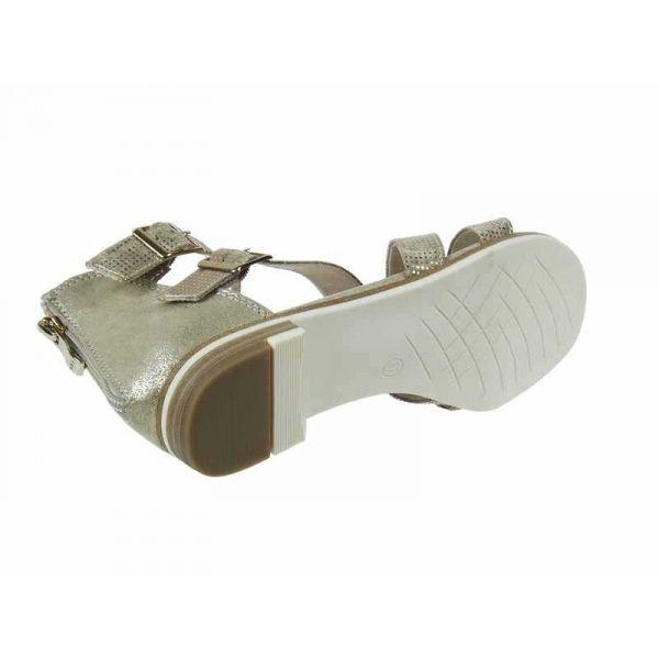 ventes nu pieds marco tozzi 2 28104 dor nouveaut sandales femmes. Black Bedroom Furniture Sets. Home Design Ideas