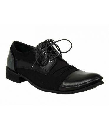 Kdopa Naples chaussure ville à lacets
