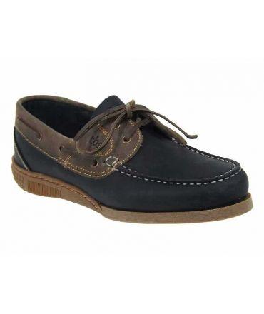 Tbs Hauban marine | Chaussures bateaux homme