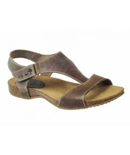 Sandale InterBios 4420 pardo