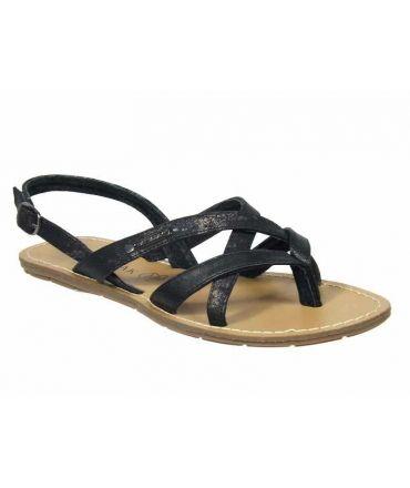 Chattawak sandale Perle-Noir