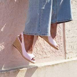 62df767823c459 Vente en ligne chaussures femmes à talon et semelle compensées