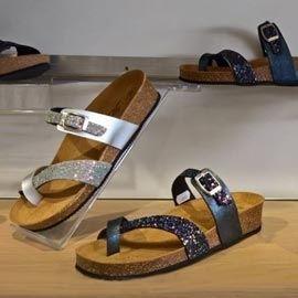 Femmes Ventes De Confortables Sandales La Chaussuresamp; Marque rdsBCthQxo