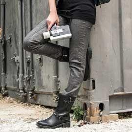 Ventes achats grand choix de bottes boots & bottines pour femmes