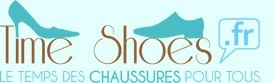 TimeShoes