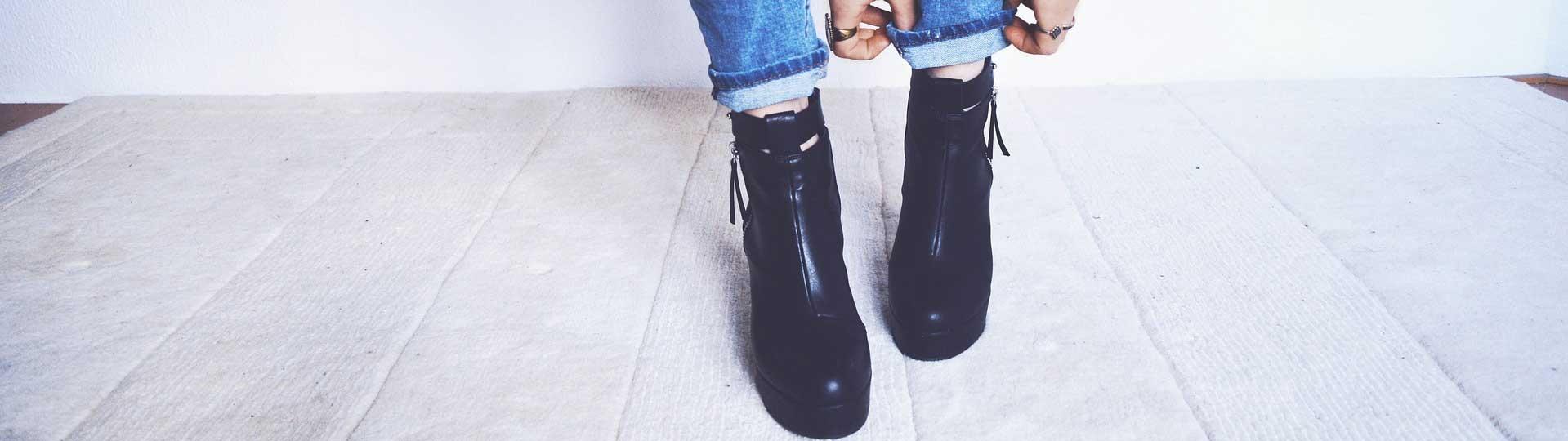 Nos coups de coeur sur les bottes et bottines femmes